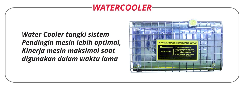 Nozomi Azabu 150 Water Cooler