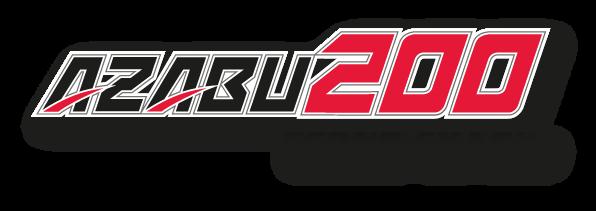 Nozomi Motor Roda Tiga Azabu 200 Econo Chasis Water Cooler Radiator