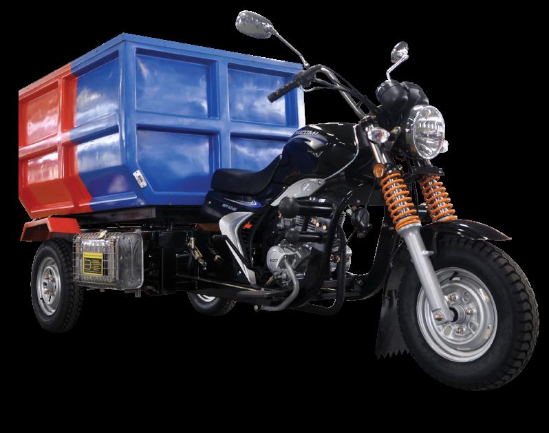 Nozomi Motorlet Deluxe LC 200, 250 Water Cooler Radiator